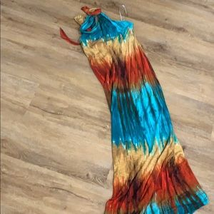 Beautiful Tommy Bahama maxi